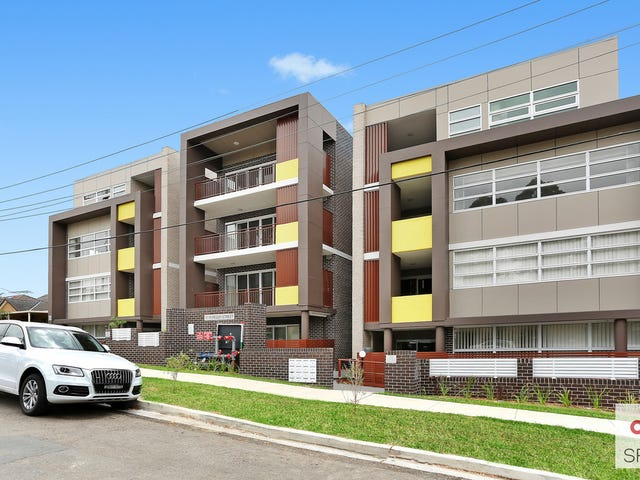 2/11-15 Peggy Street, Mays Hill, NSW 2145