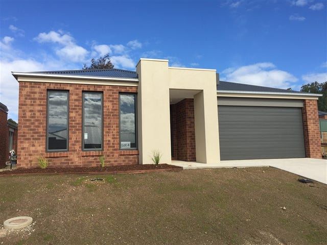 Unit 4/21 Wood Street, North Bendigo, Vic 3550