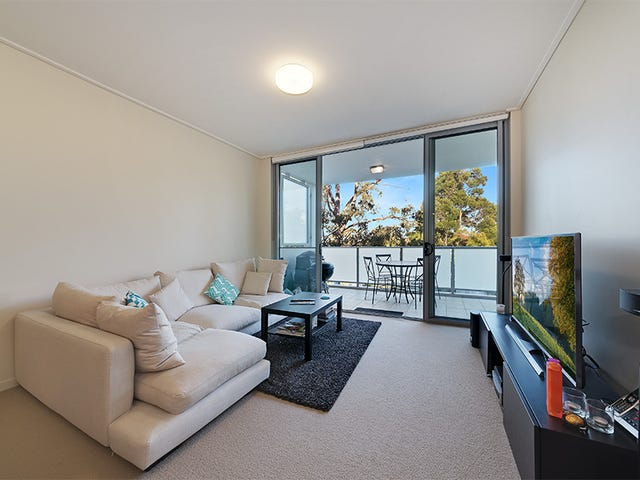 5404/1-8 Nield Avenue, Greenwich, NSW 2065