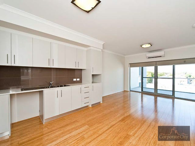 47/180 Stirling Street, Perth, WA 6000
