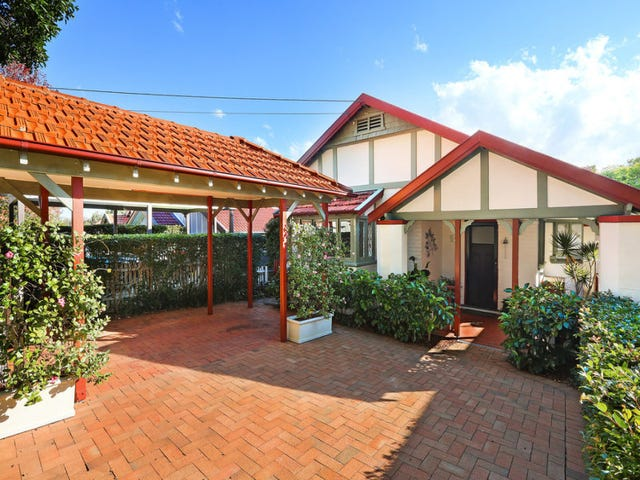 12 Windsor Road, Willoughby, NSW 2068