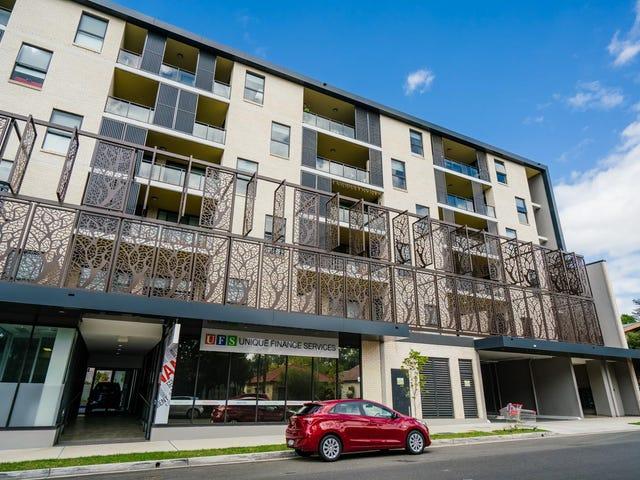 101/2-4 Garfield Street, Wentworthville, NSW 2145