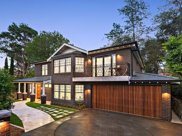 8A Kirkham Street, Beecroft, NSW 2119
