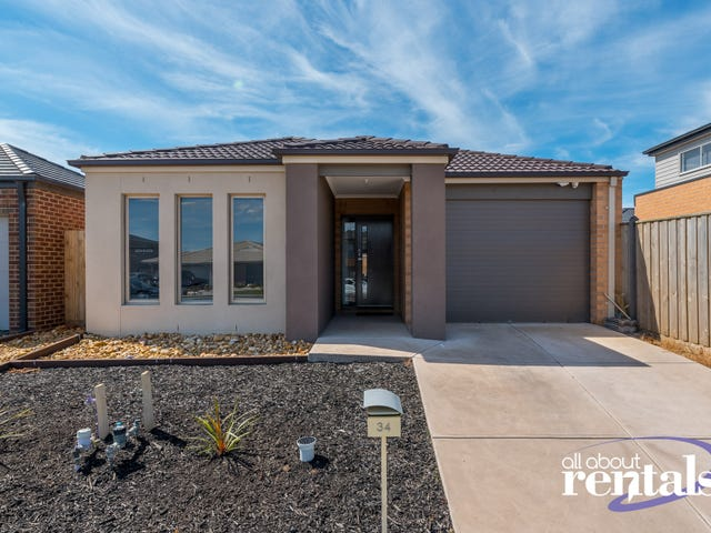 34 Green Gully Road, Clyde, Vic 3978