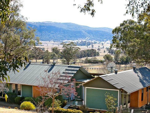 Phalaris Stud, Glen Alice Road, Mudgee, NSW 2850