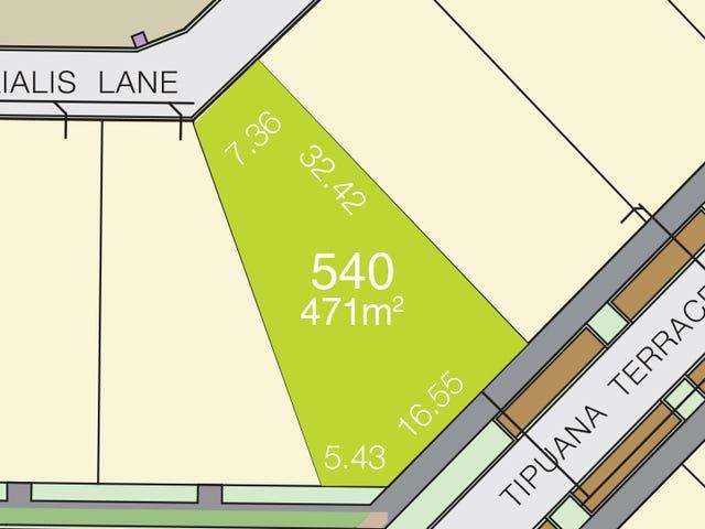 Lot 540, Lialis Lane, Harrisdale, WA 6112