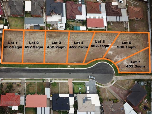 2 Nicholas Close, Bonnyrigg, NSW 2177