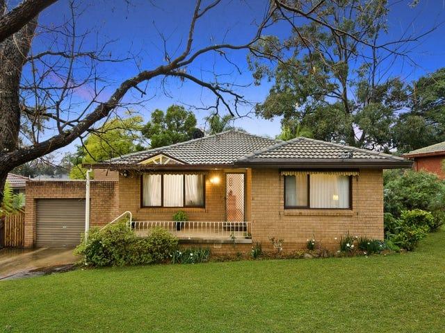 34 Gooden Drive, Baulkham Hills, NSW 2153