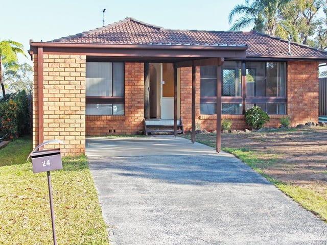 24 Jetty Avenue, Charmhaven, NSW 2263
