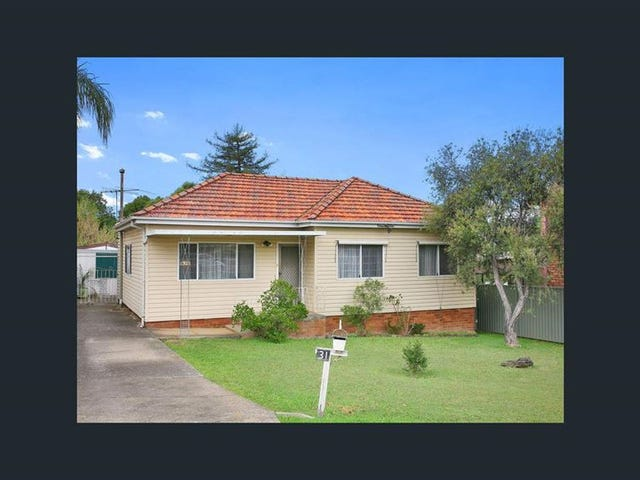 31 Ellis Street, Merrylands, NSW 2160