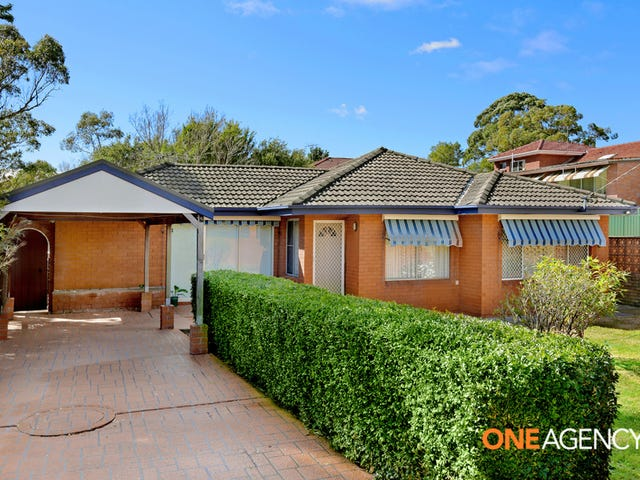 1 Thurlgona Road, Engadine, NSW 2233