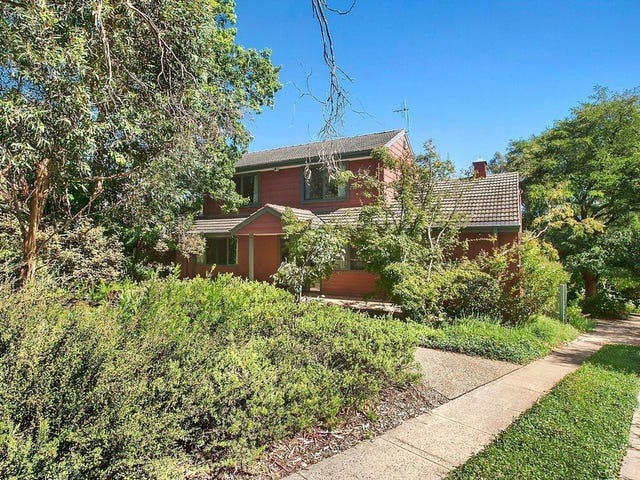 18 Wongoola Close, O'Connor, ACT 2602