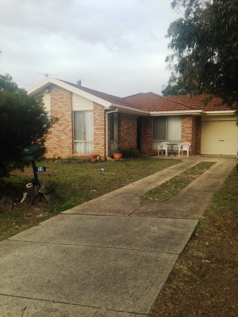 19 Moncrieff Cl, St Helens Park, NSW 2560