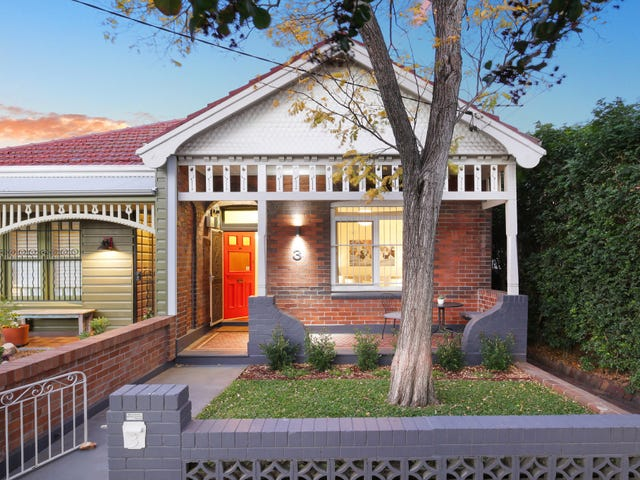 3 Bourne Street, Marrickville, NSW 2204