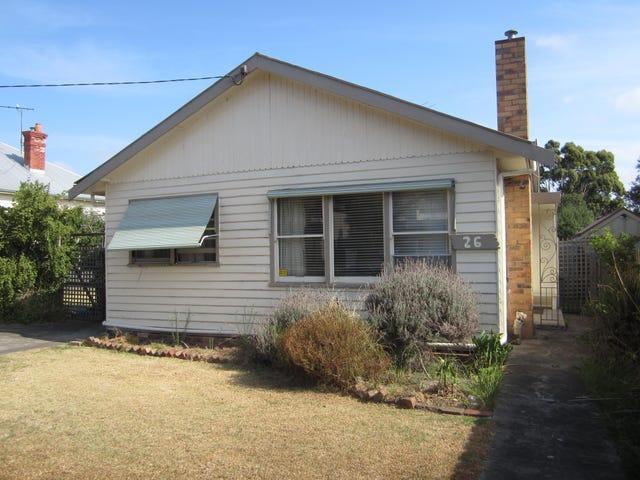 26 Maud St, Geelong, Vic 3220