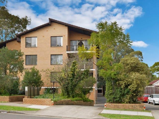 14/33-35 Sir Joseph Banks Street, Bankstown, NSW 2200