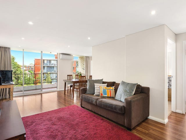6D/12 Bligh Place, Randwick, NSW 2031