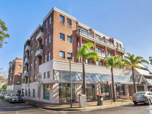 64/4-8 Waters Road, Neutral Bay, NSW 2089