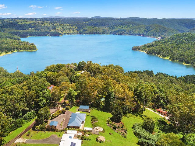 94 MILL HILL Road, Montville, Qld 4560