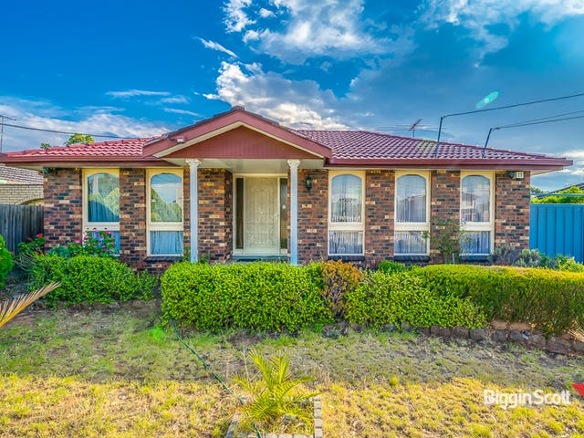63 Mossfiel Drive, Hoppers Crossing, Vic 3029