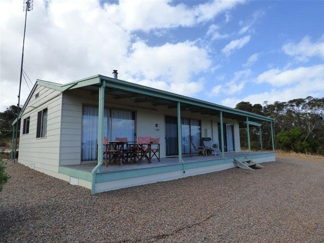 358 Proper Bay Road, Port Lincoln, SA 5606