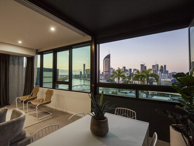9 Christie Street, South Brisbane, Qld 4101