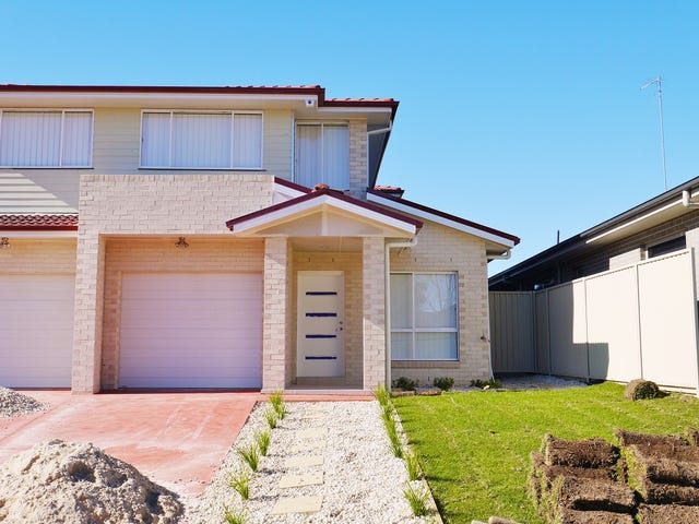 9a Bode Pl, St Clair, NSW 2759