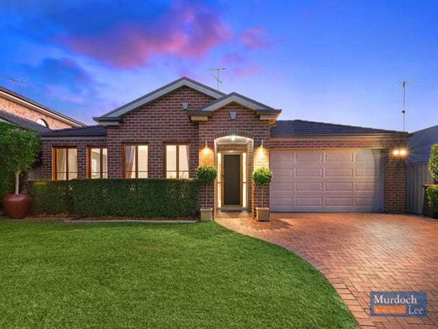 3 Brannan Street, Beaumont Hills, NSW 2155
