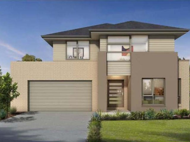 Lot 120 Ballymore Avenue, Kellyville, NSW 2155