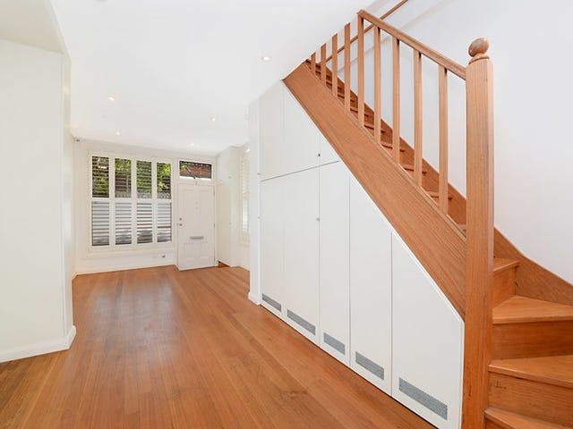 31 Napier Street, Paddington, NSW 2021