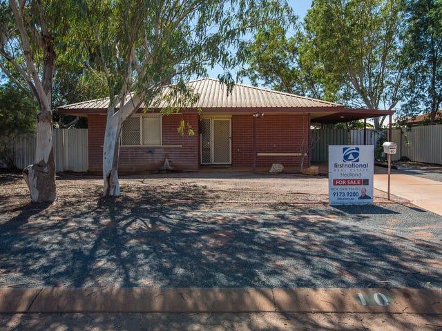 10 Wangara Crescent, South Hedland, WA 6722