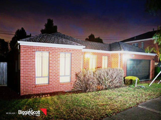2 Wallingford Place, Rowville, Vic 3178