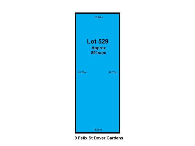 9 Felix Street, Dover Gardens, SA 5048