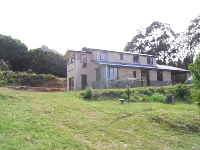 95 St Patricks Head Road, St Marys, Tas 7215