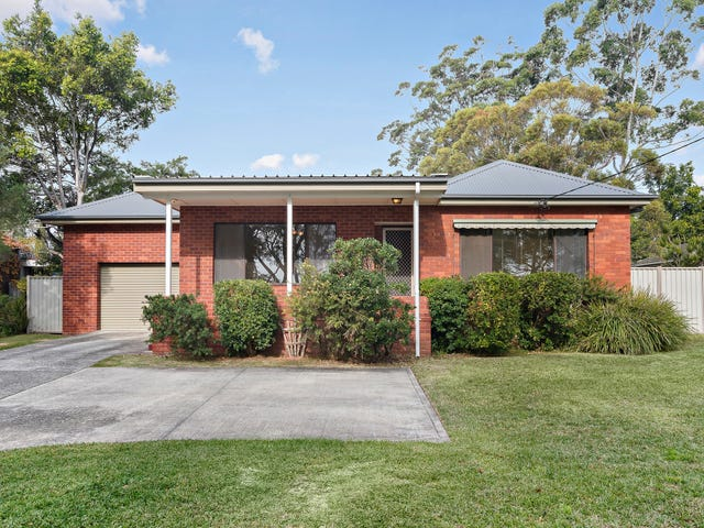 5 Crowley Road, Berowra, NSW 2081