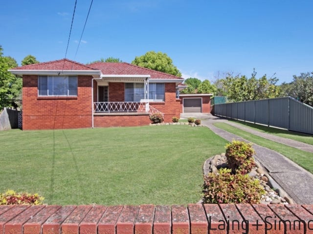 12A  Strickland Place, Wentworthville, NSW 2145