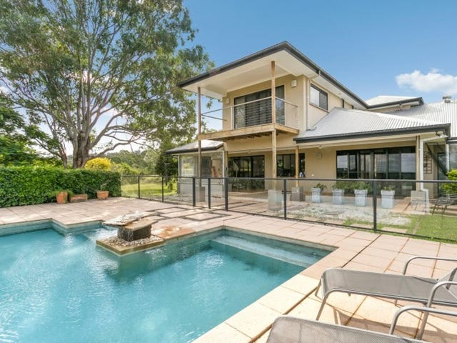 20 Lisk Street, Pullenvale, Qld 4069
