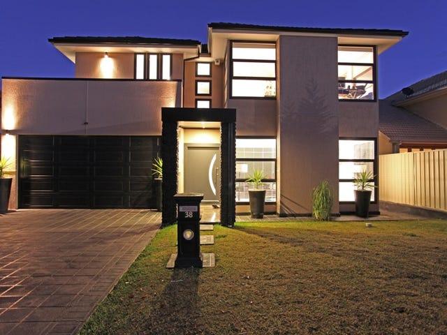 38 Charker Drive, Harrington Park, NSW 2567