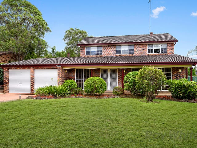 119 Tuckwell Road, Castle Hill, NSW 2154