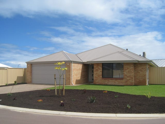24 Carlingford Court, Australind, WA 6233