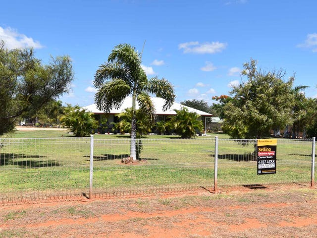 59 ESTATE AVENUE, Toll, Qld 4820