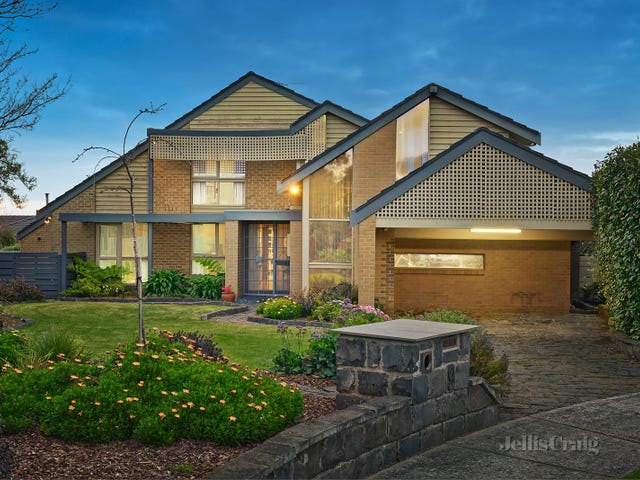 9 Inglewood Close, Doncaster East, Vic 3109
