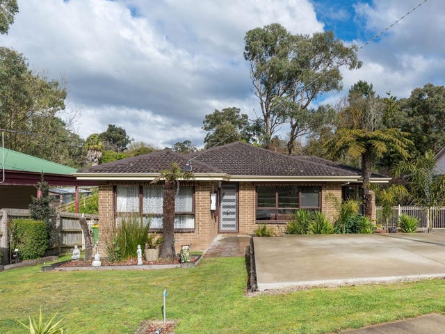 84 Bailey Road, Mount Evelyn, Vic 3796