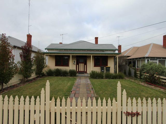 707 Gregory Street, Soldiers Hill, Vic 3350