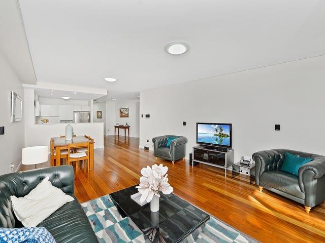 43/16-20 Mercer Street, Castle Hill, NSW 2154