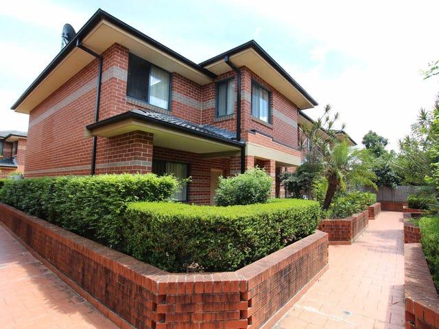 24/58 LANSDOWNE STREET, Merrylands, NSW 2160