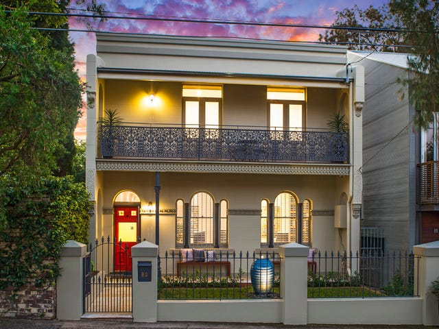 83 St Marys Street, Newtown, NSW 2042