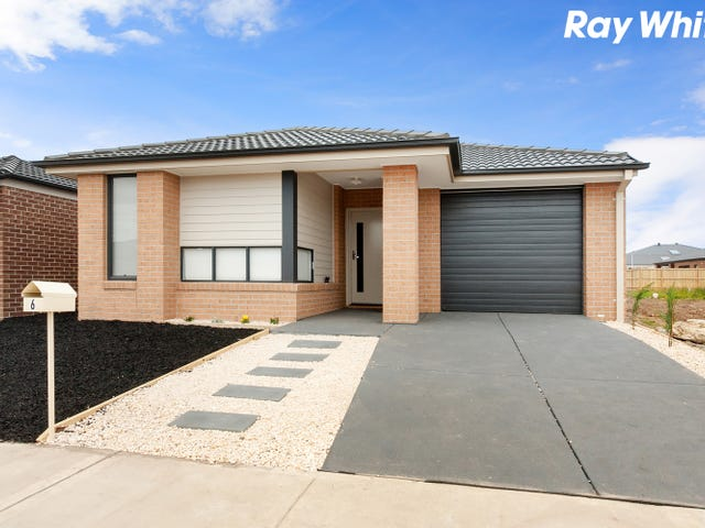 6 Mulligan Circuit, Officer, Vic 3809