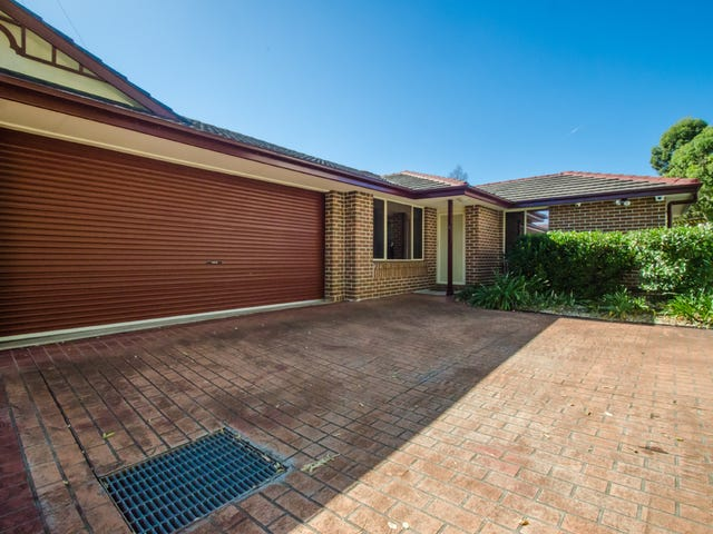 4/32 First Street, Kingswood, NSW 2747