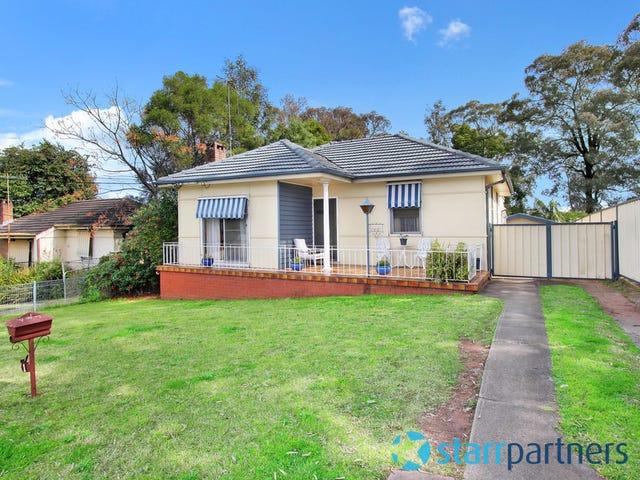 1 Monfarville Street, St Marys, NSW 2760